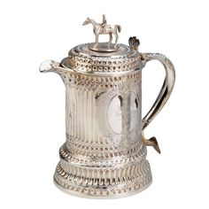 'The Croston Longton Cup'. -     #1stdibs #ascot