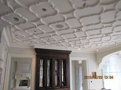 plaster ceiling design | Empire Plaster Moulding - Ceiling Designs | For the Home :]