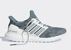 f9339702b Another Parley x adidas Ultra Boost - Lifestyle news website covering  streetwear