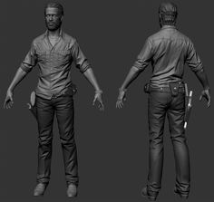 What Are You Working On? 2013 Edition - Page 410 - Polycount Forum