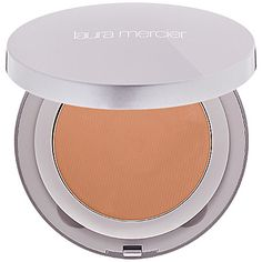 Laura Mercier - Tinted Moisturizer Crème Compact Broad Spectrum SPF 20 Sunscreen - Sand - for medium to tan skin tones. Used once and sanitized