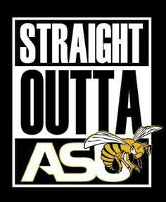 Alabama State University Hornet Nation Pinterest