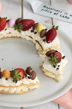 CREAM TARTE ricetta infallibile della torta tormentone 2018