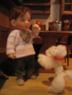 muniere dolls