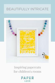 Gift For Tweens Godson Gift Wall Art For Daughter Positive Kids Girls Feminism Gender Neutral Decor Gender Neutral Wall Art