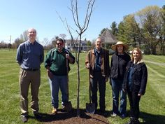 Arbor Day celebration a tradition in Montgomery