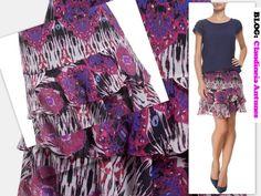 80 Modelos de Saias Feminina que Esta na Moda 2015