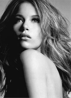 Grace Small, Australian Model. PP☘