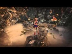Lollipop Chainsaw Gameplay (PAX East 2012)