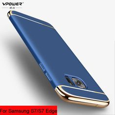 S7 Edge Case Luxury PC Silicone Capa For Samsung Galaxy S7 S7 Edge Case Hybrid Covers Armor Protector Shell #clothing,#shoes,#jewelry,#women,#men,#hats,#watches,#belts,#fashion,#style
