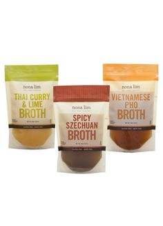 Treat your body to a delicious and nourishing Bone Broth Sampler. Our bone broths are made fresh with beef and chicken bones and simmered for hours to extract all the nutrients for a clean and balanced flavor.