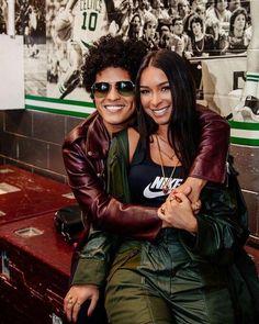 Bruno & Jessica