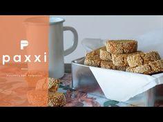 Παξιμάδια πορτοκαλιού νηστίσιμα | Γλυκά - Μπισκότα | Paxxi (Ε281) - YouTube Greek Cookies, Biscotti, My Recipes, Vegan, Baking, Breakfast, Tableware, Desserts, Food