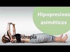 Ejercicios Hipopresivos asimétricos. ¿Qué son y Para qué sirven? - YouTube