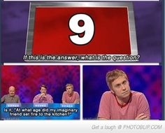 Russell Howard On Mock The Week hahahaha god i love him so much