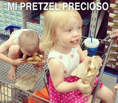 #pretzel #precioso #monchis