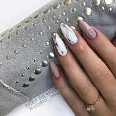 Grey Stiletto Nail Art Ideas Related posts: Simple Nails Art Ideas Compilation for beginners Lovely Nail Designs Ideas Best stiletto nail art designs Pretty Stone Nail Art Design Ideas Classy Nail Designs, Gel Designs, Winter Nail Designs, Acrylic Nail Designs, Acrylic Nails, Ocean Nail Art, Gel Nagel Design, Stiletto Nail Art, Trendy Nail Art