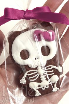 Galletas para Halloween / Halloween cookies | Flickr - Photo Sharing!