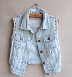 Thays Daher  » Blog Archive   » Como usar Jeans com Jeans!!!