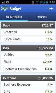You Need A Budget (YNAB) 2.1.6