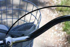 bike w/basket!