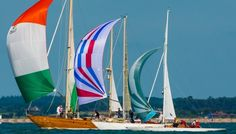 Panerai Classic Yacht Challenge 2013 Ph: Panerai / Guido Cantini / seasee.com