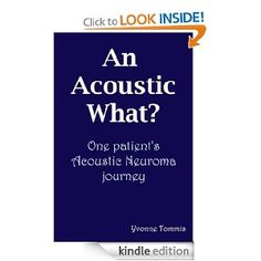 An Acoustic What? One patient's Acoustic Neuroma journey. Just how did an uncontroversial and mild mannered piano teacher become the first UK patient to cross the Atlantic to be treated by Dr Gil Lederman using Fractionated Stereotactic Radiosurgery? The journey began in 1995 when I was diagnosed with a benign brain tumour; an acoustic neuroma. At the time I was advised to have it removed surgically; a long and complicated procedure with serious side effects. So I searched for a less…