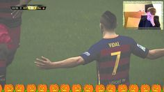 Fifa 16- HALLOWEEN SPECIAL (MONSTER BALL CUP)