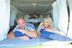Schlafen im Auto: So wird der Pkw zum Mini-Wohnmobil - Bild 11 - SPIEGEL ONLINE - Auto