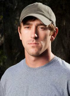 chase landry from swamp people,, aka my husband!!!