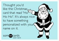 christmas card ideas | Dump A Day funny christmas cards, santa pictures - Dump A Day