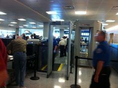 Federal court calls for TSA to explain defiance of naked body scanner order