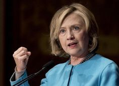 CORONADO, Calif. (AP) — Not yet in the presidential race, Hillary Rodham Clinton and Mitt Romney already are previewing the likely focus of the 2016 campaign, a competition over who's better able to boost paychecks for working Americans.