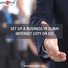 We at Plan My Firm, help you choose the right legal structure when setting up your ‪#‎business‬ in ‪#‎Dubai‬ ‪#‎Internetcity‬ or ‪#‎DIC‬.