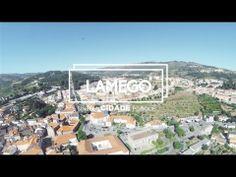Lamego // Sinto a Cidade Porque... | via Douro Alliance