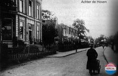 Poelestraat Leeuwarden (jaartal: 1940 tot 1945) - Foto's SERC
