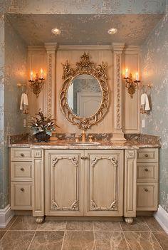 Bathrooms - B Graham Interiors