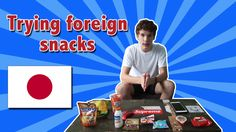 TRYING NASTY ASIAN FOODS! CHECK IT OUT  FOOD CHALLENGE BY A NEW / HOT YOUTUBER ;) --- https://www.youtube.com/watch?v=431I59r_ns0&feature=youtu.be  ----  #asianfood #youtuber #bestofyoutube #newyoutuber #havealook #food challenge #