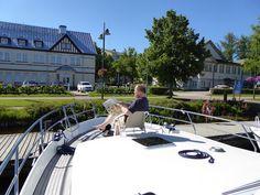 Lappeenranta Saimaa Teräsvene