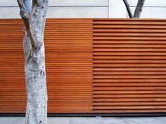 Nice +simple.  Fence ~ katharina schuberth photograph