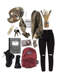 Art Hoe, Clothing, Image, Fashion, Outfits, Moda, Clothes, Fashion Styles, Outfit Posts