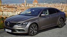 Test: Renault Talisman - http://www.webaraba.com/test-renault-talisman/