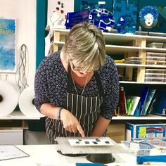 workshop in progress - come and make some jewellery items, make 6 pendants using dichroic glass. Jewellery workshops run abut once a month - join us. bookings are open now. Jewellery Workshop, Gift Vouchers, Dichroic Glass, Glass Jewelry, Glass Pendants, Three Dimensional, Wearable Art, Brooches, Mothers