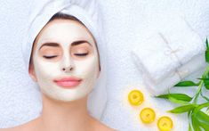 In this article you will find 5 top effective natural face masks for oily skin & learn how often should you use a face mask for oily skin.