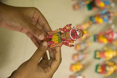 Kondapally Toy Town in Andhra Pradesh