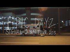 Signal Epic Dayz The Movie