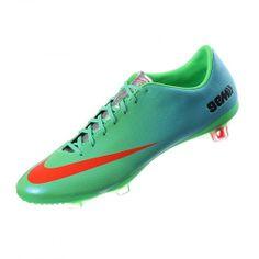 low priced a4fb5 244b0 Diseñados para brindarte velocidad y explosividad, los tachones Mercurial  Vapor XI de Nike para hombre