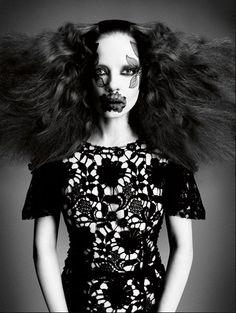 Shirley Manson for V Magazine
