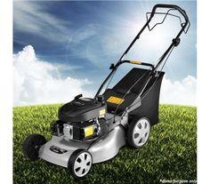 """20"""" 4-Stroke 5HP Lawnmower"""