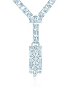 Tiffany & Co. For The Press|About Tiffany & Co. | Tiffany Jazz Age Glamour | United States